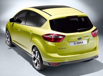 Ford C-Max3