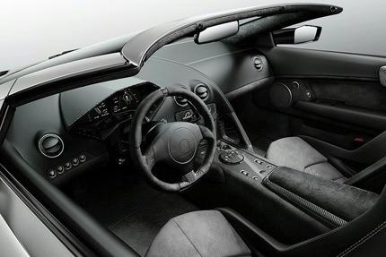 Lamborghini Reventón Roadster 5