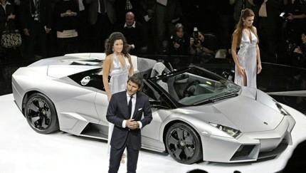 Lamborghini Reventon Roadster3