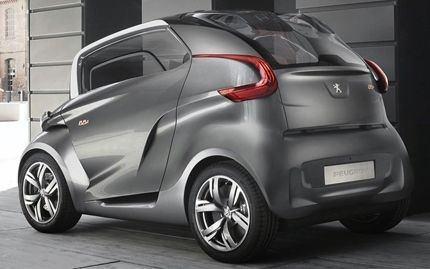 Peugeot BB1 Concept 2