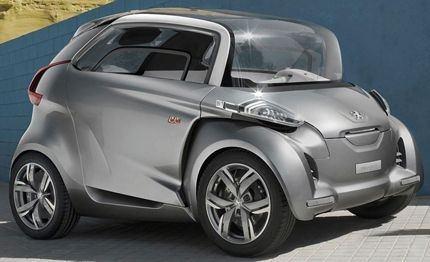 Peugeot BB1 Concept 5