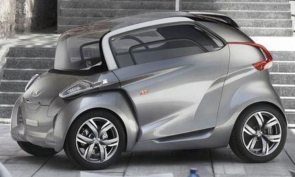 Peugeot BB1 Concept 6