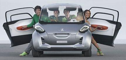 Peugeot BB1 Concept 7