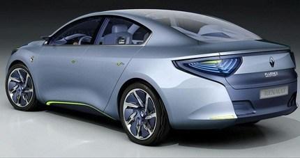 Renault Fluence Zero Emission Concept5