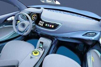 Renault Fluence Zero Emission Concept8
