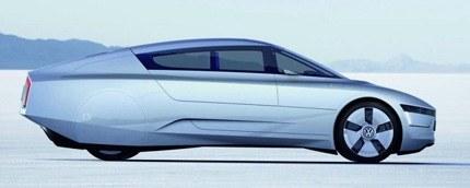 Volkswagen L1 Concept 4