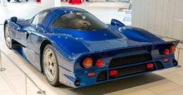 Los mejores coches de competición de la historia