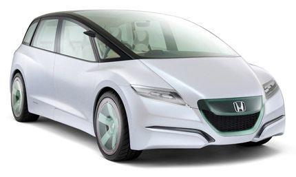 Honda Skydeck2