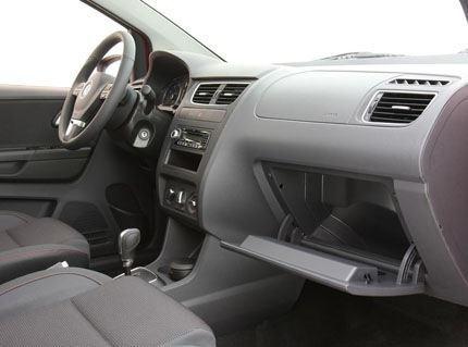 VW Fox 2010 10