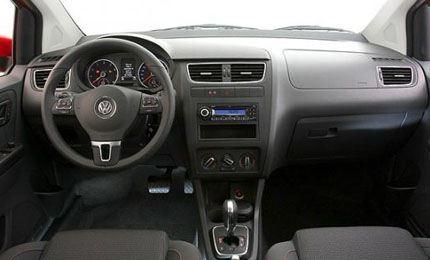 VW Fox 2010 3