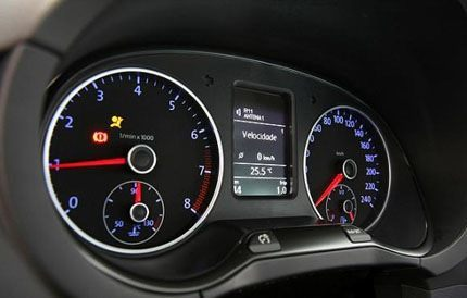 VW Fox 2010 4