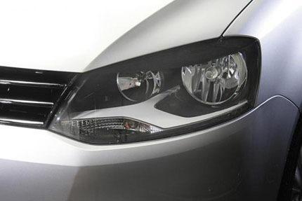 VW Fox 2010 8