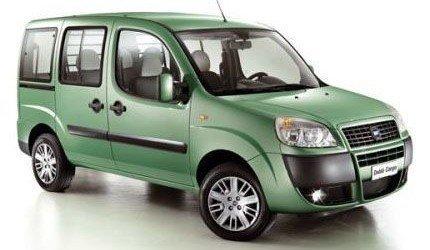 Micro-Vett (Fiat) Doblo, Comercial Eléctrico (BEV)