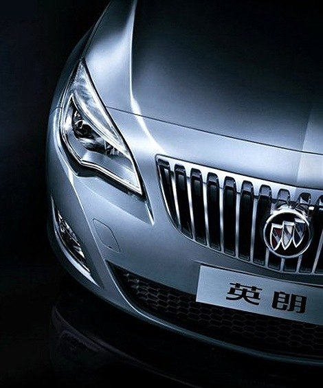 Buick Excelle6