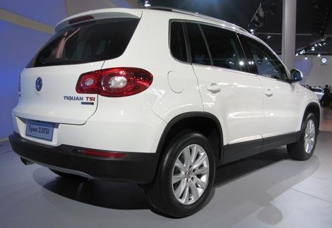 Volkswagen Tiguan chico2
