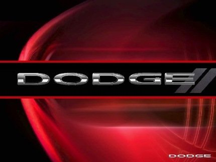 dodgel nuevo logo