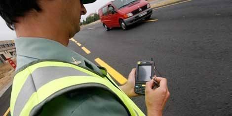 Ley de Seguridad Vial 2010 2