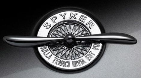 Spyker 1