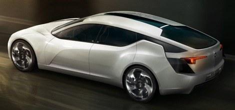 Opel Flextreme GT-E chico3