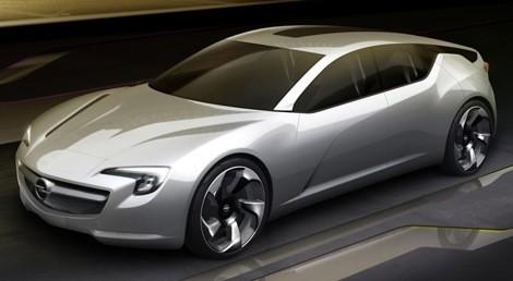 Opel Flextreme GT-E chico4