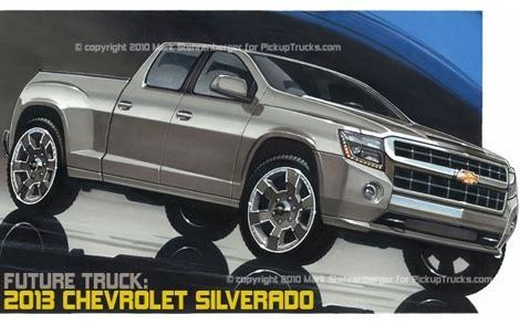 Chevrolet Silverado 1500 2013 1