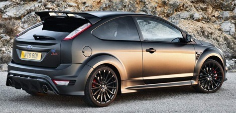 Ford Focus RS500 chico3