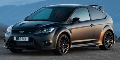 Ford Focus RS500 chico4