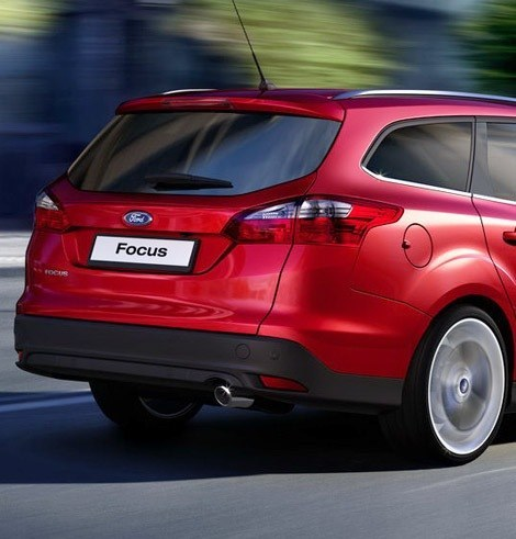 Ford Focus Wagon 2011 chico2