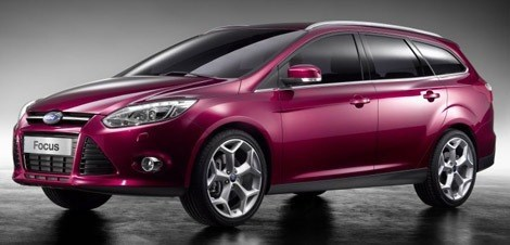 Ford Focus Wagon 2011 chico4