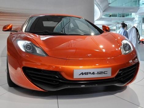 McLaren MP4-12C chico3
