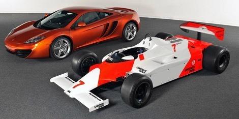 McLaren MP4-12C chico8