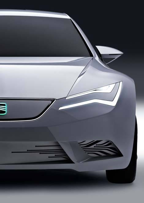 SEAT IBE Concept chico4