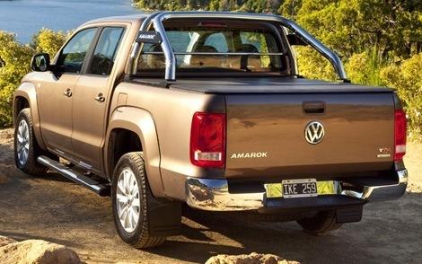 Volkswagen Amarok chico3