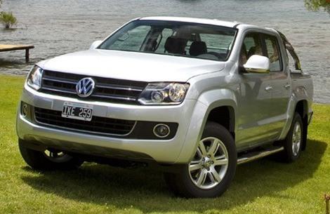 Volkswagen Amarok chico4