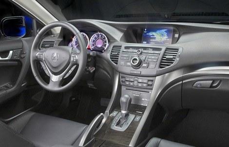 Acura TSX Sport Wagon chico1