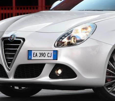 Alfa Romeo Giulietta 2010 chico2