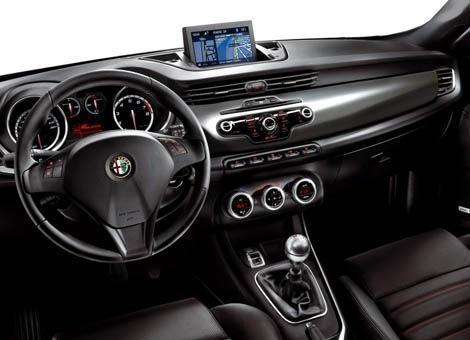 Alfa Romeo Giulietta 2010 chico5
