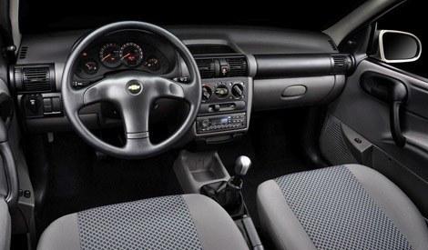 Chevrolet Classic chico4
