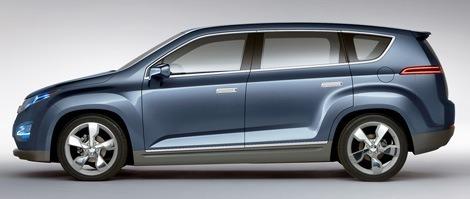 Chevrolet Volt MPV5 Concept chico3