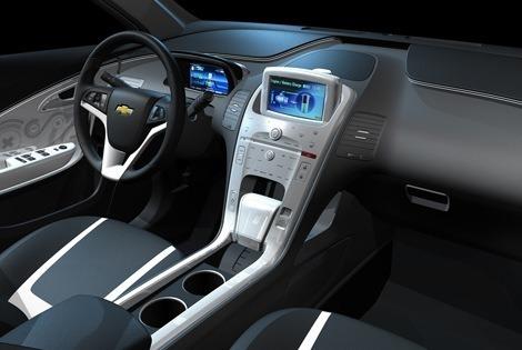 Chevrolet Volt MPV5 Concept chico5