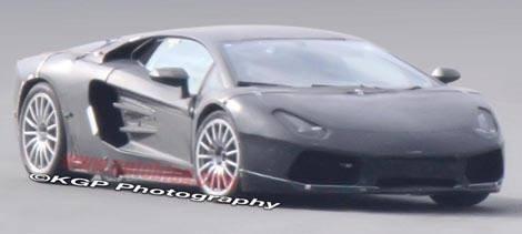 Lamborghini Jota chico1