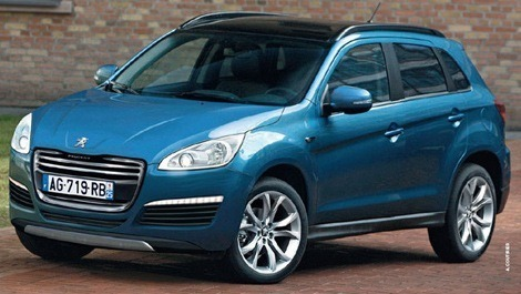 Peugeot 2008 00