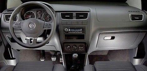 Volkswagen CrossFox 2010 chico4