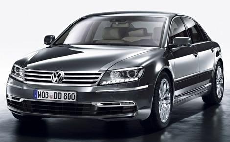 Volkswagen Phaeton 2010 chico5