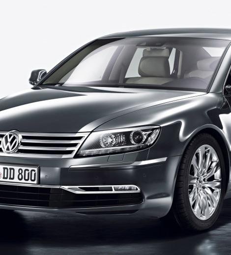 Volkswagen Phaeton 2010 chico6