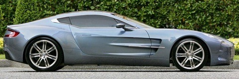 Aston Martin One-77 chico2