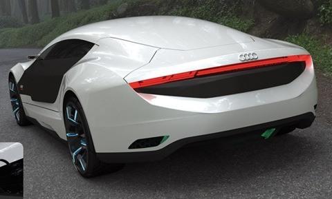 Audi A9 de Daniel Garcia chico5