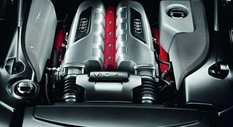 Audi R8 GT chico4