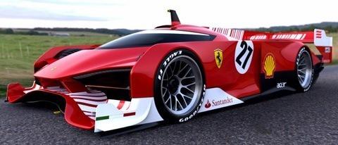 Ferrari Le Mans concept 2012 chico3