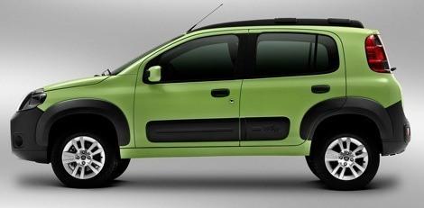 Fiat Uno way chico3